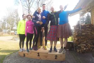 Adventure race Zwolle
