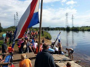vlot of vlaggenschip bouwen